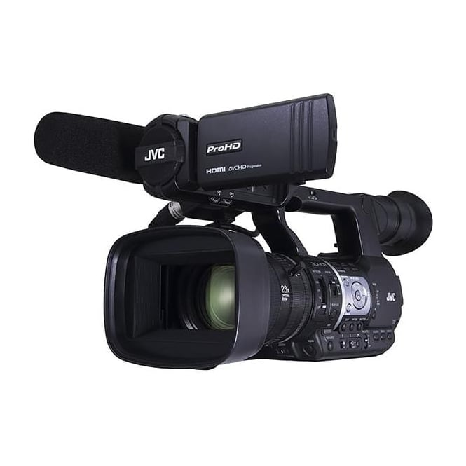 JVC GY-HM660 Camcorder