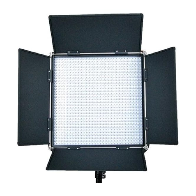 CAME-TV L1024SB8 High CRI Bi-Color 1024 LED Video Lights Film TV Lighting