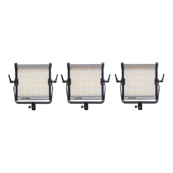 Came K576D3KIT 576D Daylight LED Panels (3 Piece Set)