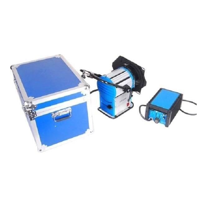 CAME-TV AR1200FRESNEL 1200W 6000K HMI Fresnel Light + Electronic Ballast
