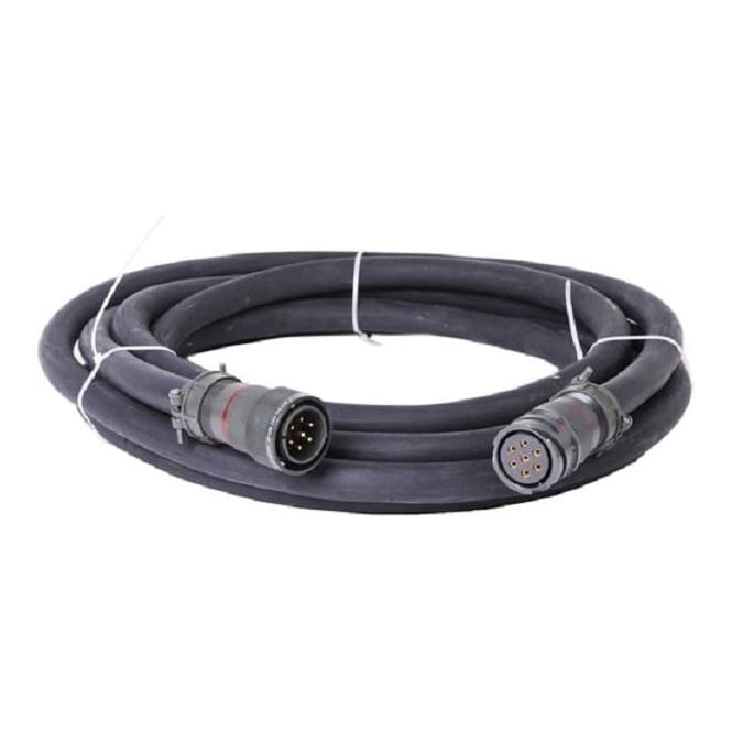 CAME-TV 7MCABLE 7m Cable For 575w 1200w HMI Light Head To Electronic