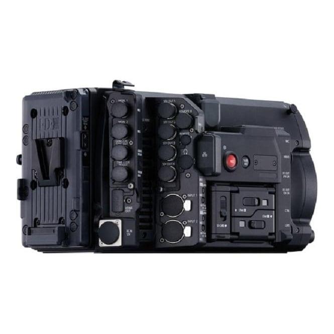 Canon EOS C700 PL Primary 4K Camera - PL Mount