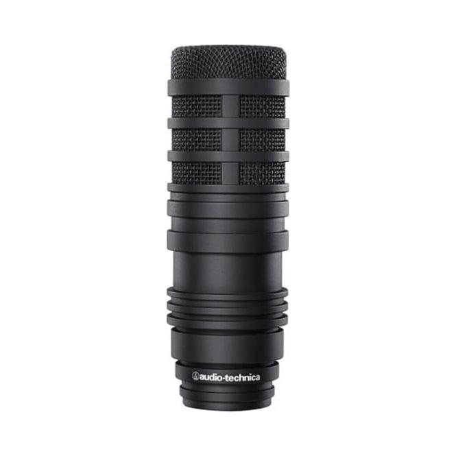 Audio-Technica BP40 Large Diaphragm Dynamic Broadcast Microphone