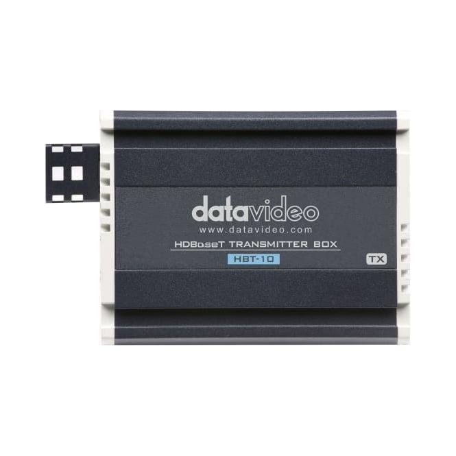 Datavideo DATA-HBT10 HDBaseT Transmitter