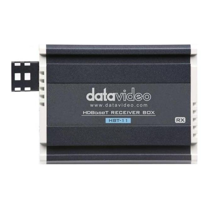 Datavideo DATA-HBT11 HDBaseT Receiver