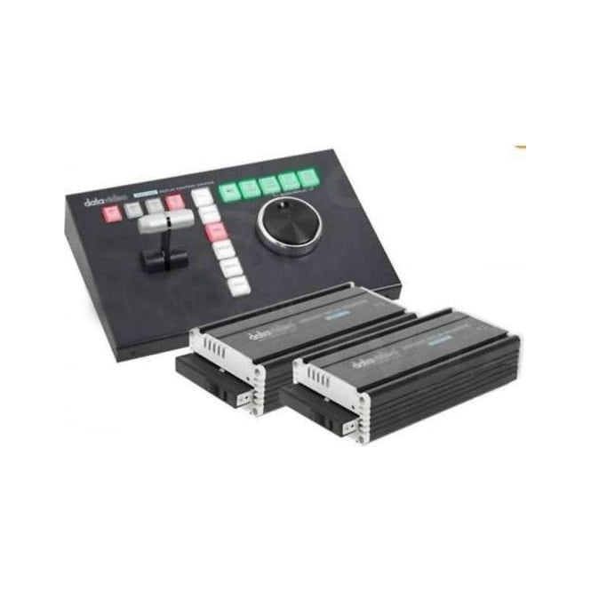 Datavideo DATA-HDR102RMC400 HDR-10 2 Channel Instant Replay System