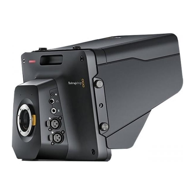 Blackmagic BMD-CINSTUDMFT/HD/2 Studio Camera 2