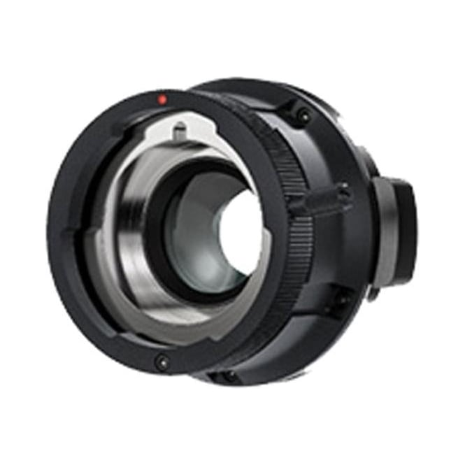 Blackmagic BMD-CINEURSAMUPROTB4HD B4 Mount for URSA Mini Pro