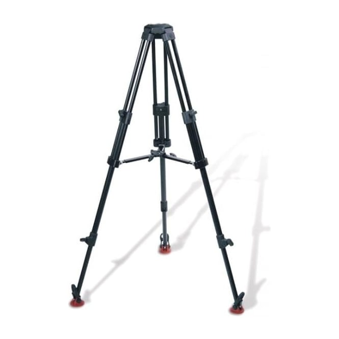 Sachtler 4188 DA 75/2D Two Stage Aluminum Tripod with 75mm bowl
