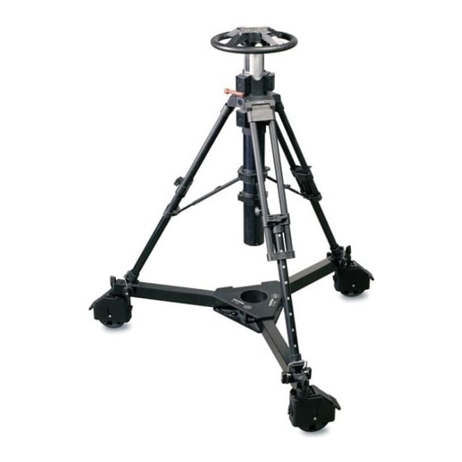 Sachtler 5195 Tripod Pedestal C III
