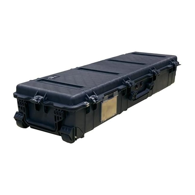 Polecam PE010 Pelicase 1770 Transit Case (No Foam)