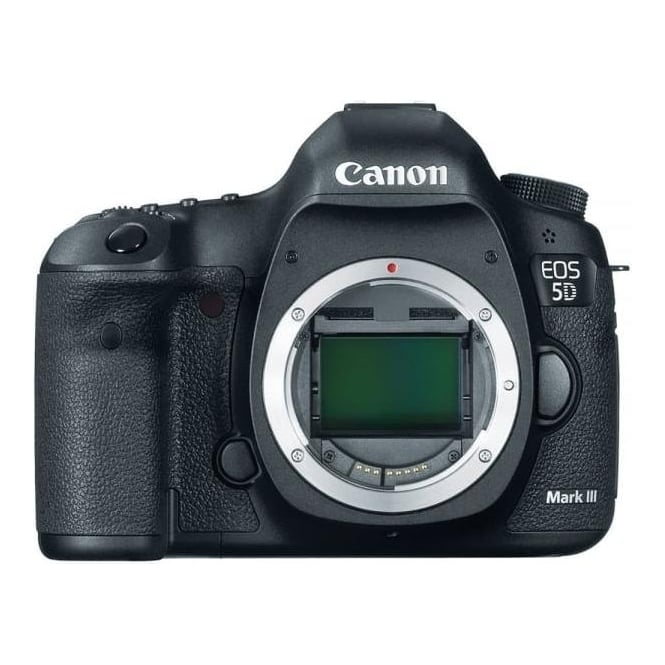 Canon EOS 5D Mark III + Canon EF 24-105/4L IS USM