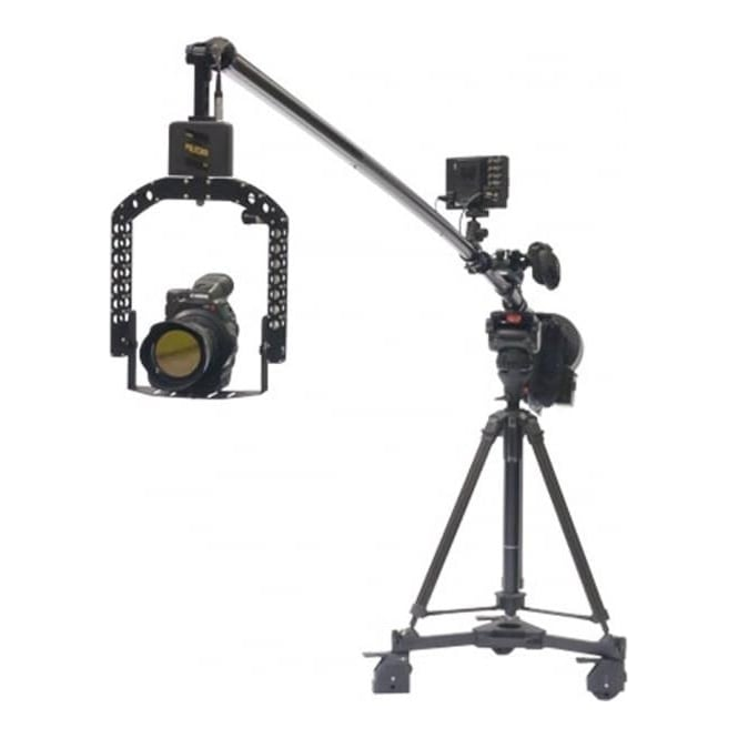 Polecam PR018M PSP Plus Modified for Medical with Camera Corps Narrow Head