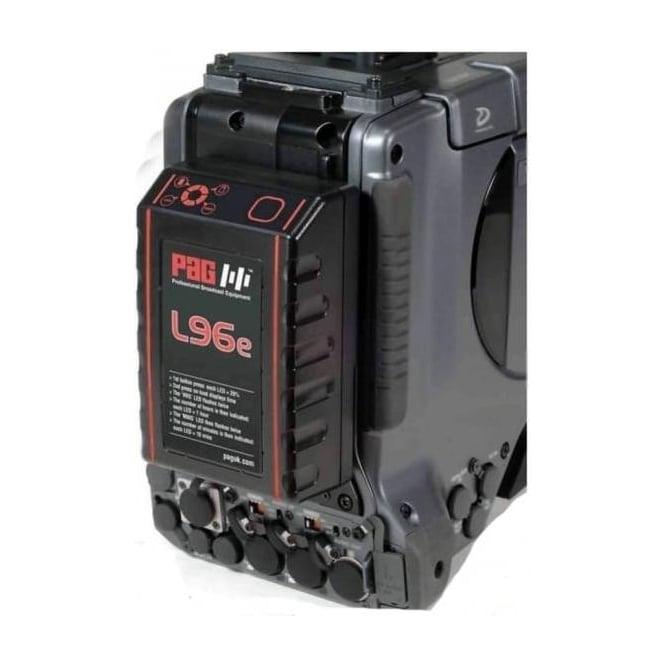 Polecam PE068 PAG L96E PAGlink Battery