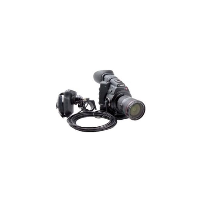 Polecam ZIF010 Canon C300 Grip Relocator with Mount and 10m Cable