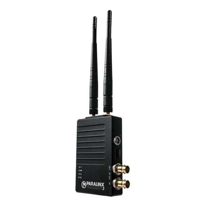 Paralinx PAR-TH2SHT Tomahawk 2 Dual SDI/HDMI Transmitter