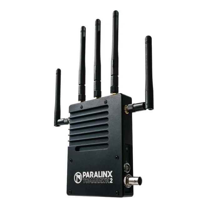 Paralinx PAR-TH2SHR Tomahawk Additional SDI Receiver (Max 4 Receivers)