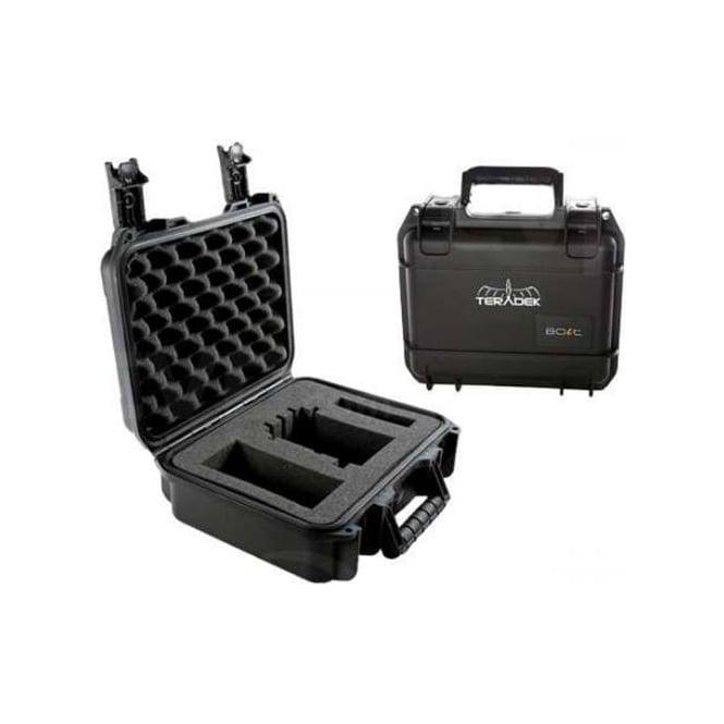 Teradek TER-BIT052 Protective Case for Bolt Pro 300 / 600 / 2000 TX & 2RX