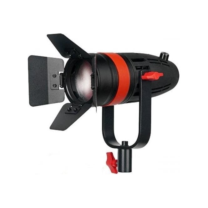 CAME-TV F-55Y Boltzen 55w Fresnel Focusable LED Tungsten With Bag
