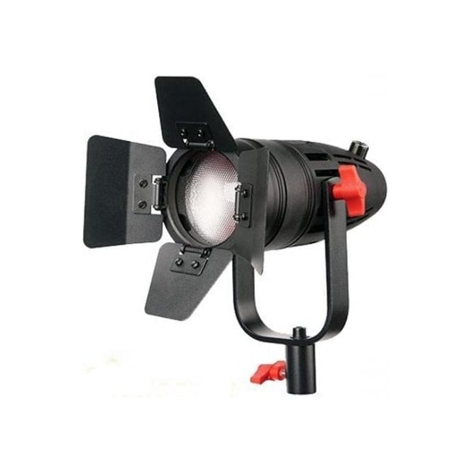 CAME-TV B-30Y Boltzen 30w Fresnel Fanless Focusable LED Tungsten With Bag