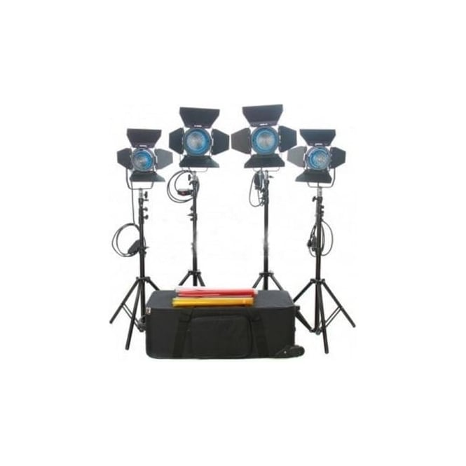 Came J3361 Fresnel Tungsten Video Spot Light