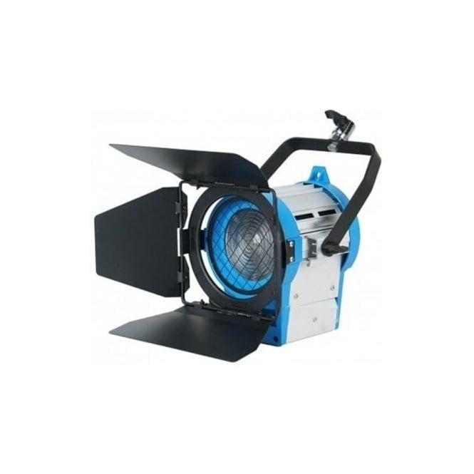 CAME-TV D300W Pro 300W Fresnel Tungsten Light + Dimmer Built-In Lights
