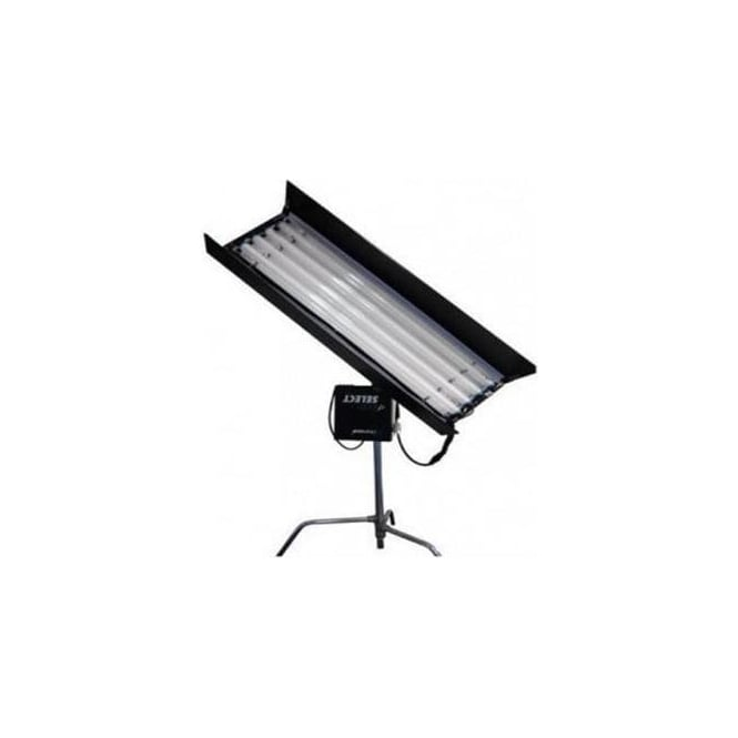 CAME-TV 4COOL 4ft 300W 4 Cool Video Light Fluorescent Camera Video Daylight