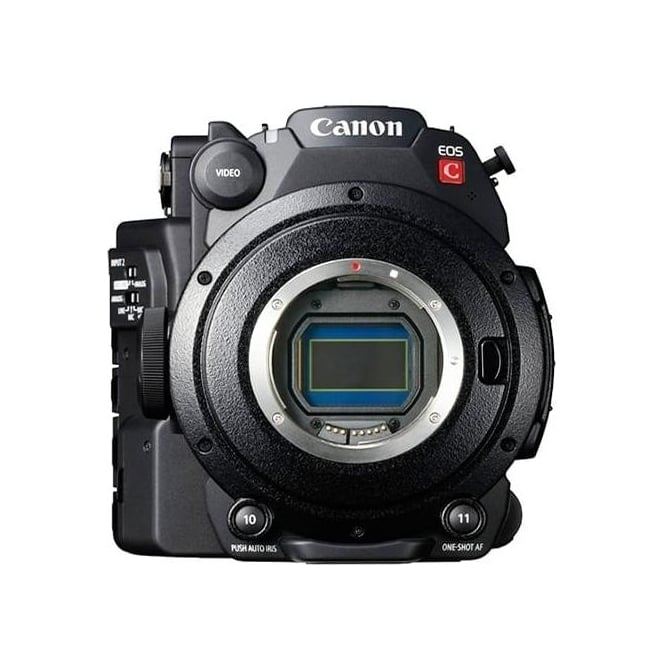 Canon EOS C200 EF 4K Cinema Camera Body Only
