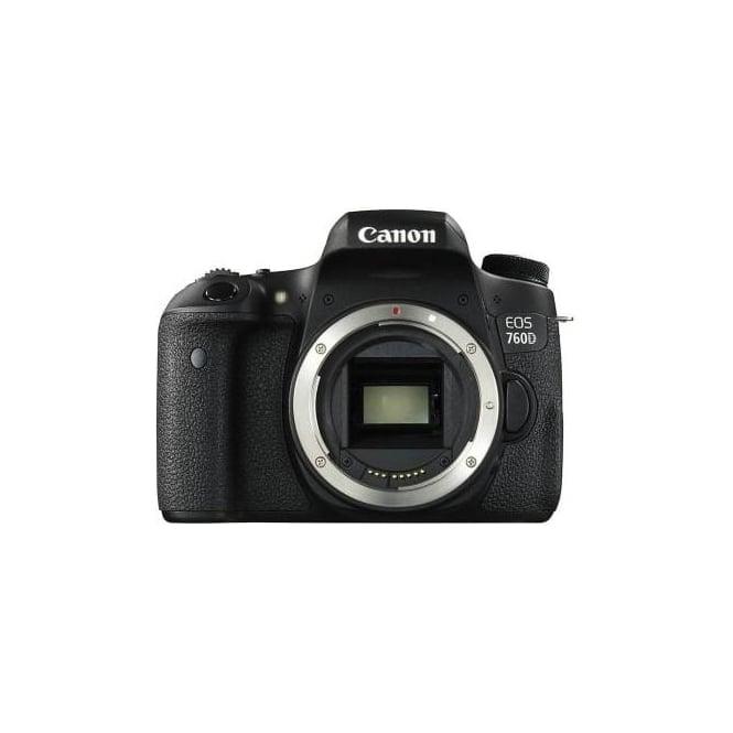 Canon EOS 760D EOS 760D Body