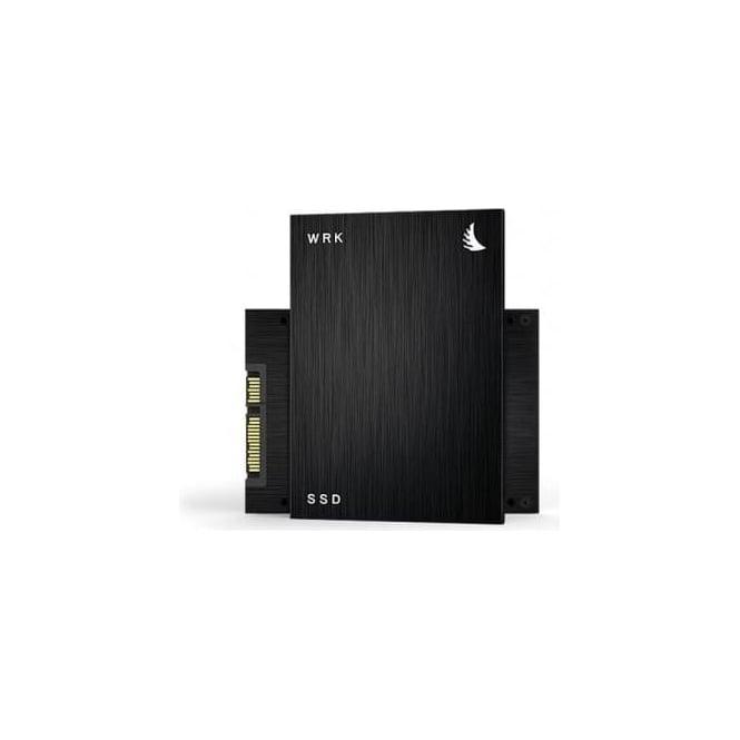 AngelBird AB-SSDWRK256 SSD wrk 256GB SSD 2.5Inch SATA3