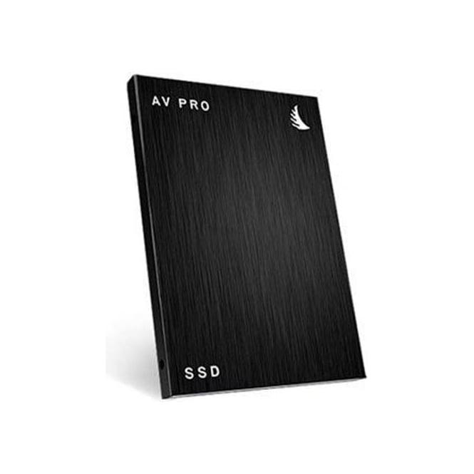 AngelBird AB-AVP250MK2 AVpro mkII 250GB SSD 2.5Inch SATA3