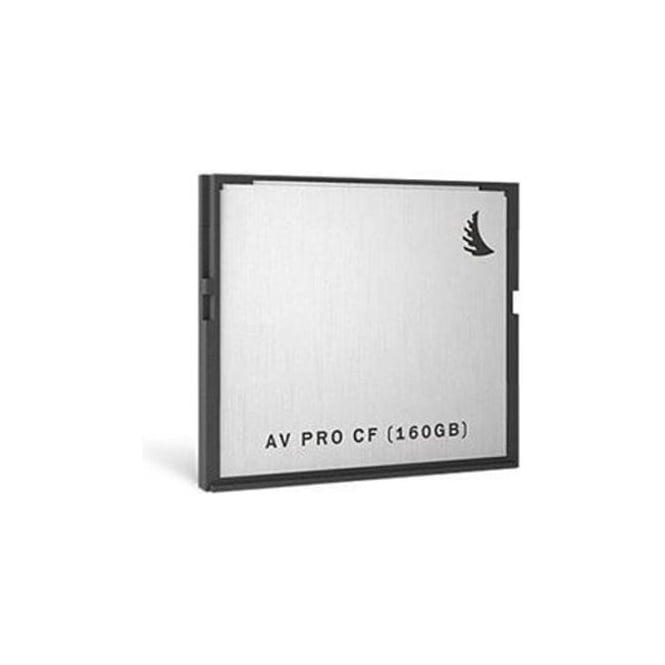 AngelBird AB-AVP160CF AVpro CF 160GB