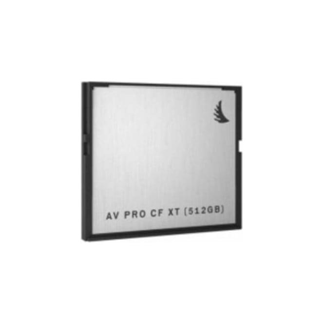 AngelBird AB-AVP512CFXT AVpro CF 512 GB