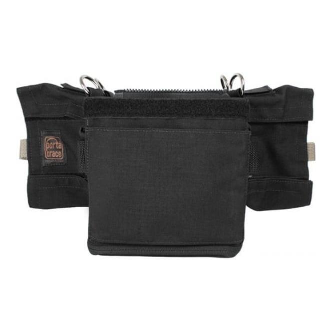 Portabrace AR-Z8 Audio Recorder Case Zoom 8 Black