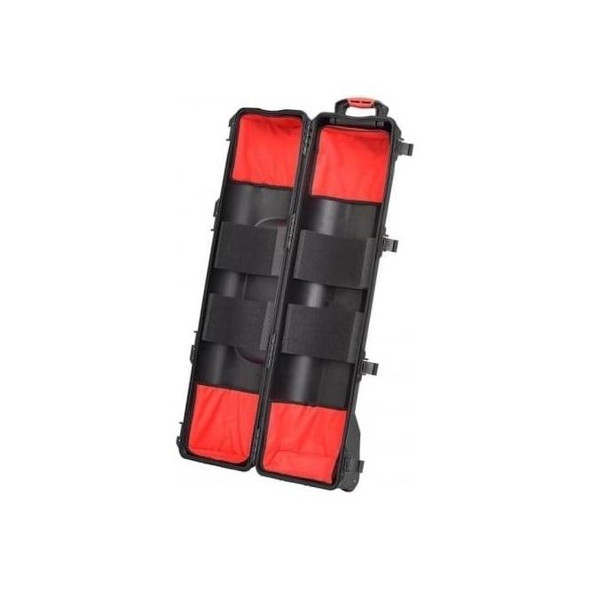 HPRC 6400WTRI Hard Tripod Case