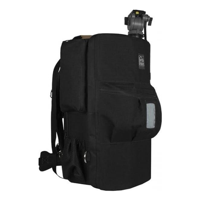 Portabrace CINEMA-BACKPACK Backpack  Cinema Camera Rigs  Black