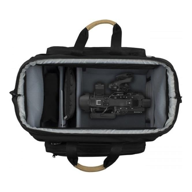 Portabrace CINEMA-SMUGGLER Camera Case Soft Cinema Cameras  Black