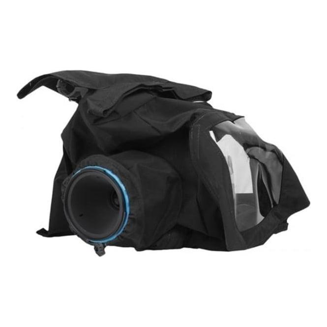 Portabrace RS-C100II Rain Slicker Canon EOS C100 MARK II Version Black