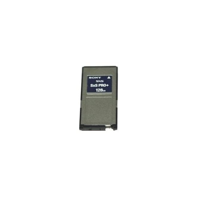 Sony 128GB SxS PRO+ Memory card, Used