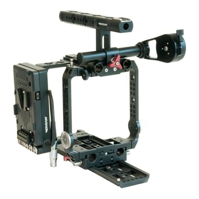 Movcam MOV-303-2800 Base Kit for ARRI Alexa Mini