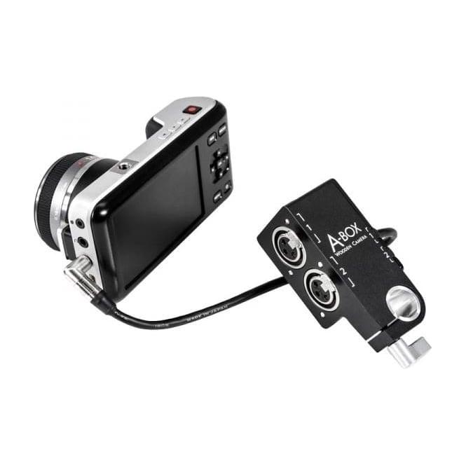 WoodenCamera WC-169000 A-Box for Blackmagic Design Pocket Cinema Camera