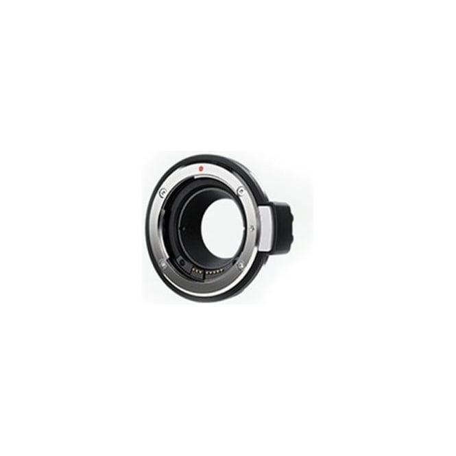 Blackmagic BMD-CINEURSAMUPROTEF URSA Mini Pro EF Mount