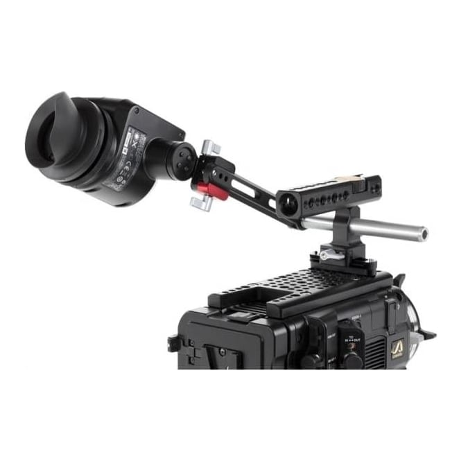 WoodenCamera WC-180000 UVF Mount (F55 | F5, No Clamp)