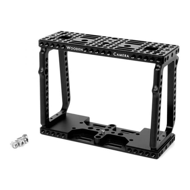 WoodenCamera WC-145900 Camera Cage for Blackmagic