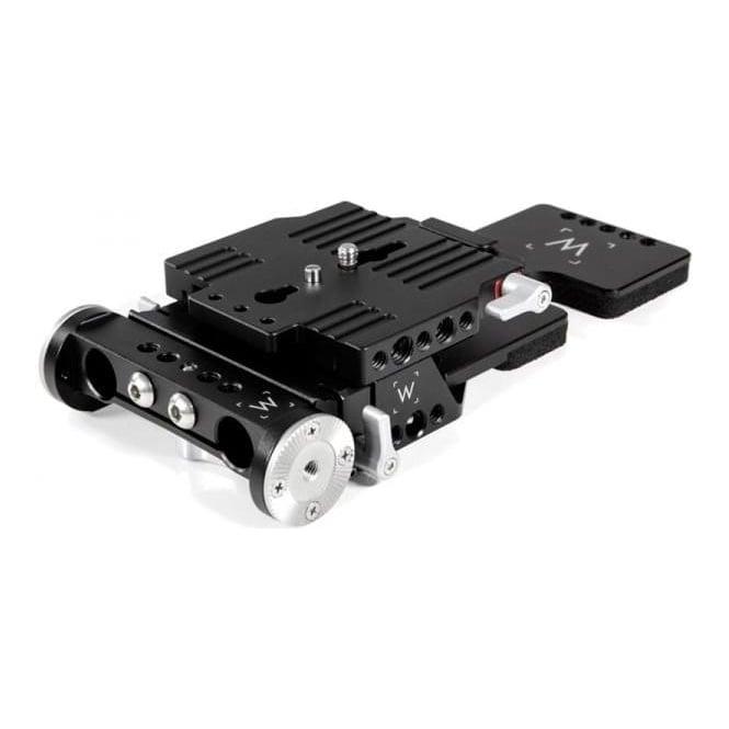 WoodenCamera WC-161900 Quick Base (BMC)