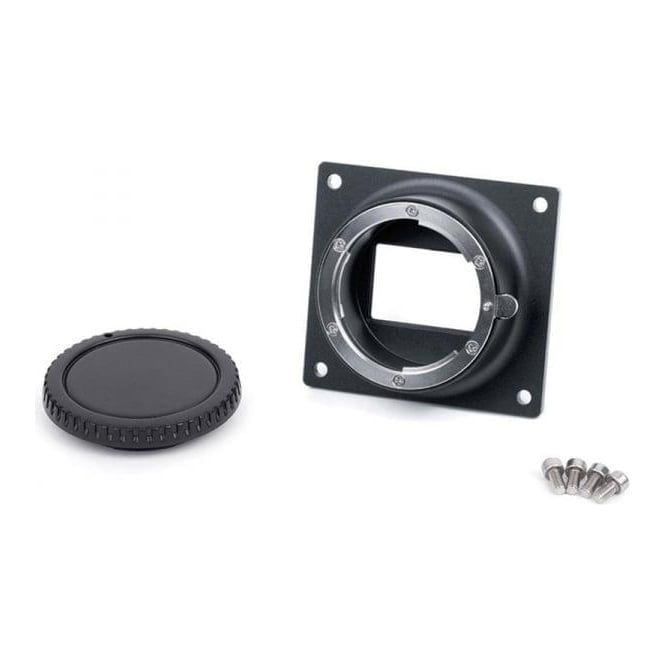 WoodenCamera WC-183600 Simple Nikon Mount for RED Weapon/Epic-W/Scarlet-W