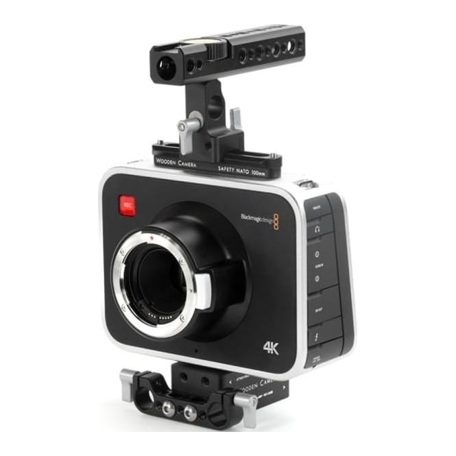 WoodenCamera WC-157800 BMC Kit (Basic)