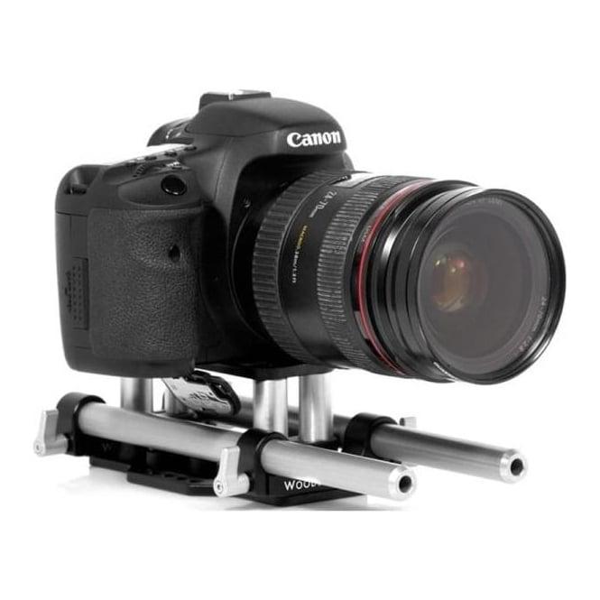 WoodenCamera WC-154700 Universal Baseplate