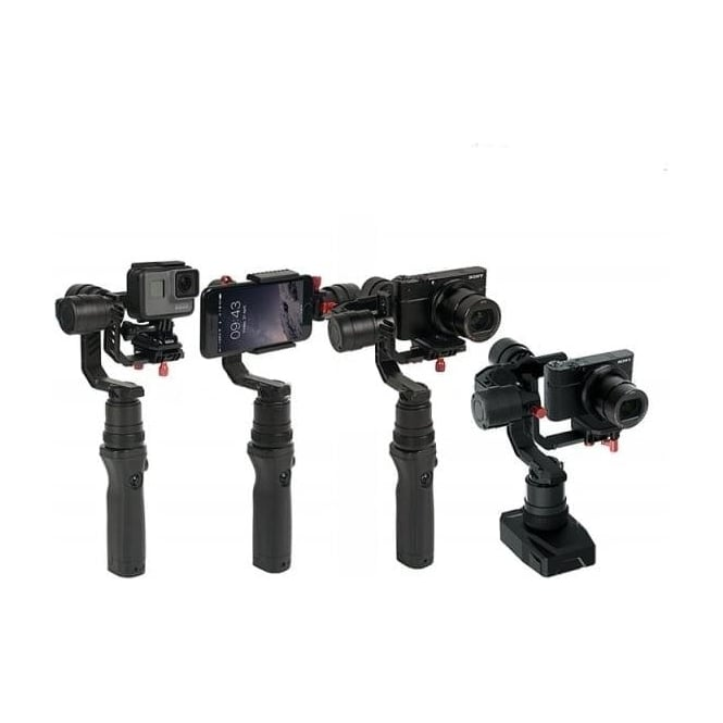 Came CAME-SPRY SPRY 4 In 1 Gimbal With Detachable Head