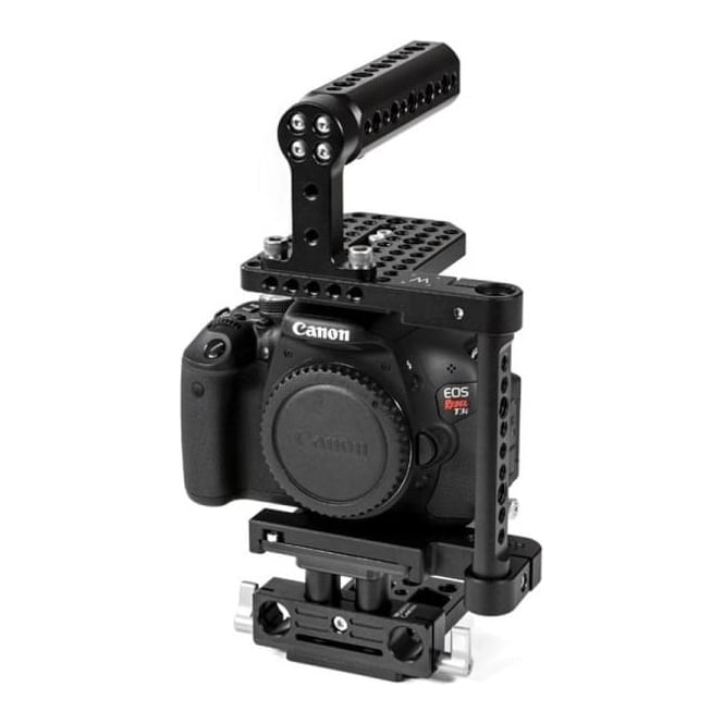 WoodenCamera WC-164900 Quick Kit (DSLR, Small)